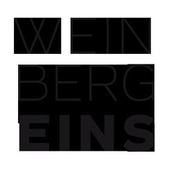 WeinbergEINS Logo